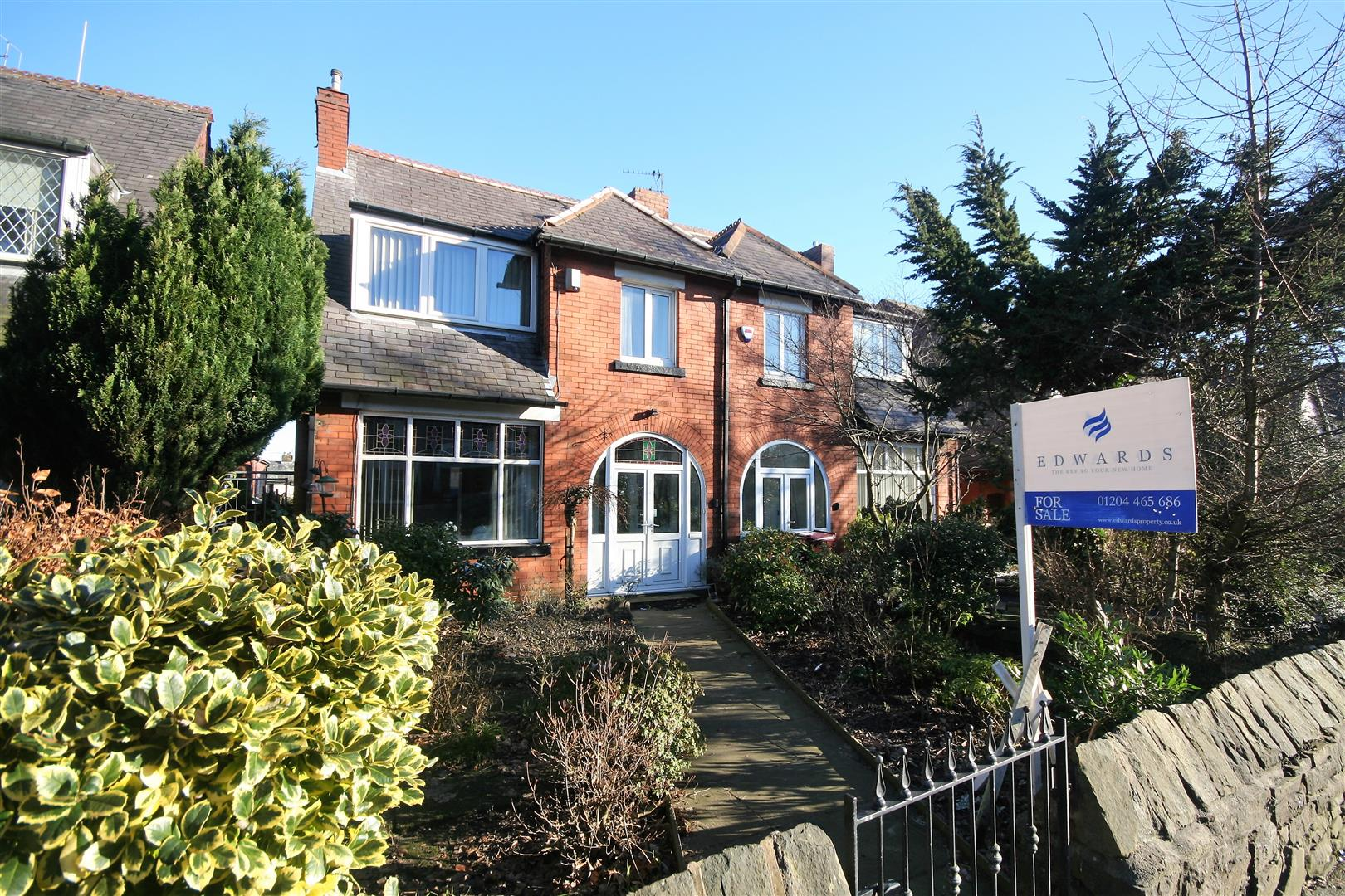 Chorley Property To Rent